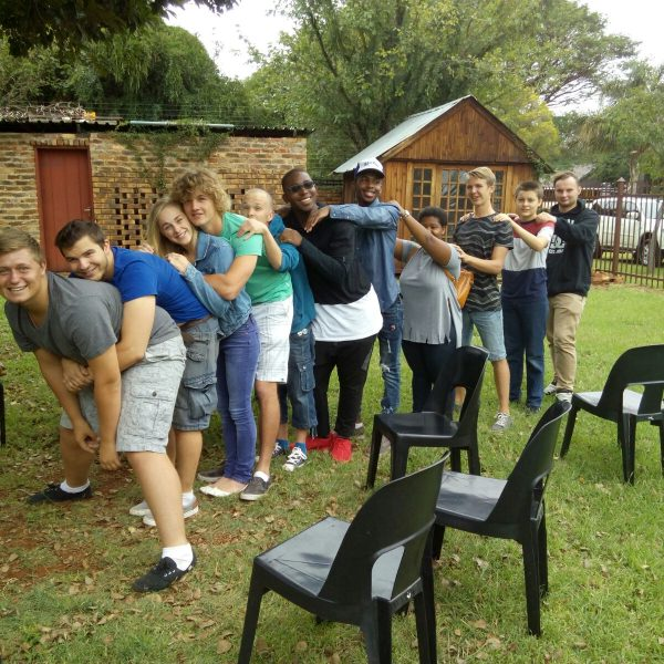West View Methodist Church ROOTED youth teens